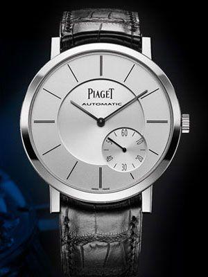 piaget men's watch