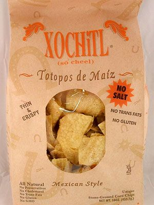xochitl chips