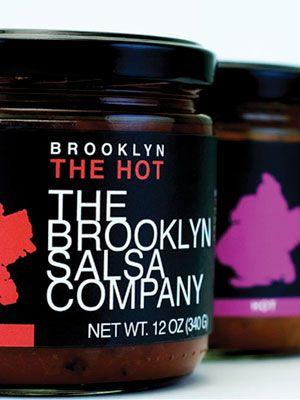 brooklyn salsa company