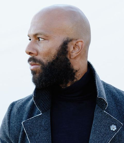 The Guy: Common