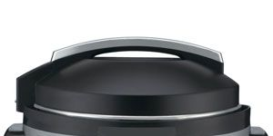 The Gift: Cuisinart Electric Pressure Cooker