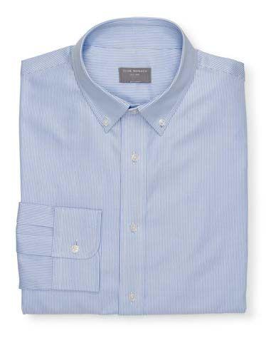 Blue, Product, Dress shirt, Collar, Sleeve, Purple, White, Pattern, Lavender, Light,