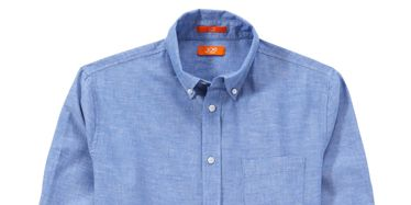 15 Chambray Shirts to Wear this Spring