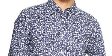2db9ad94 20 Floral Shirts to Wear This Spring - Best Shirts for Men