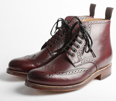 Office Boots