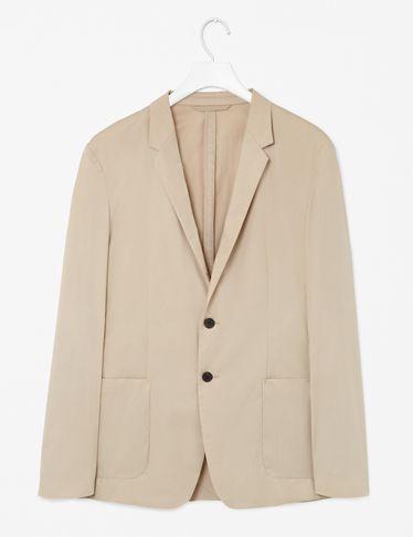 Clothing, Coat, Product, Collar, Sleeve, Dress shirt, Textile, Outerwear, Formal wear, Blazer,