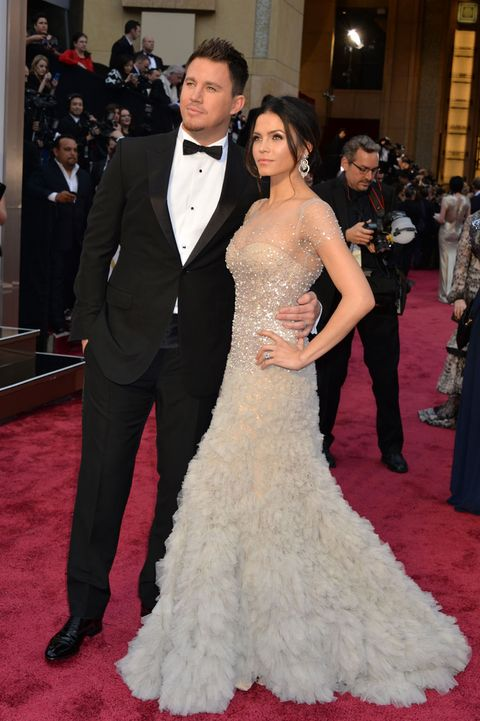 The Best Dressed Men of the 2014 Academy Awards - Best