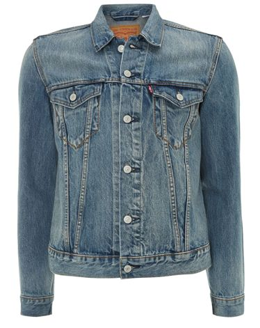 Clothing, Blue, Product, Sleeve, Denim, Collar, Textile, Outerwear, White, Jacket,