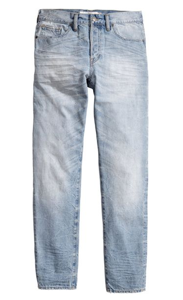 20 Pairs Of Spring Denim To Consider Best Jeans For Men