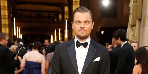 The Best Dressed Men of the 2014 Academy Awards
