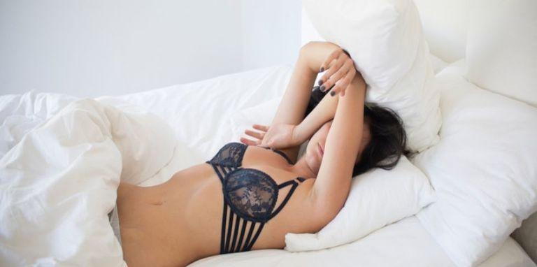 Lelijke vrouwen willen seks