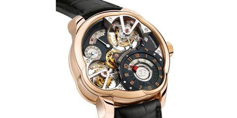 Product, Brown, Analog watch, Watch, Yellow, White, Glass, Orange, Watch accessory, Amber,