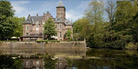 Romantiek maakt een opleving in Wassenaar