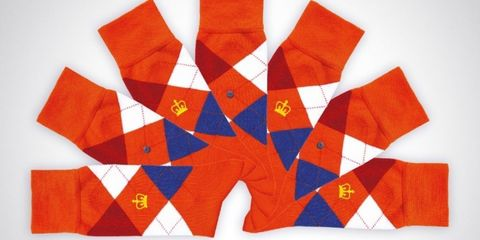 Pattern, Textile, Orange, Colorfulness, Triangle, Creative arts, Paper product, Paper, Symmetry, Visual arts,