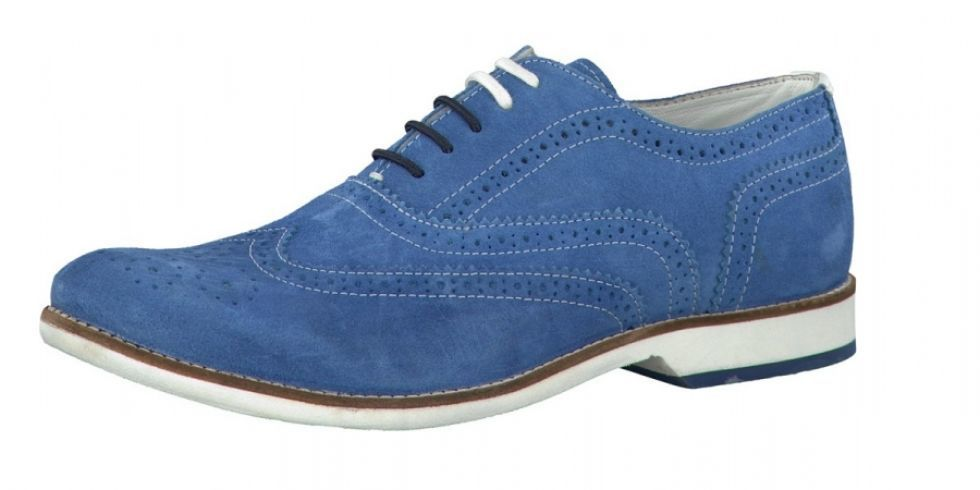 onderhoud schoenen leer