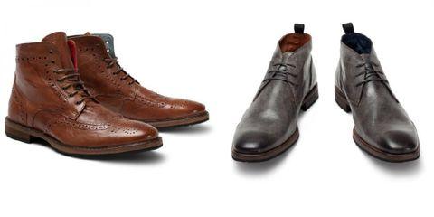 Welp Hansgemaakte schoenen van Ubbink MA-73