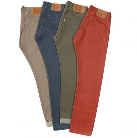 Blue, Product, Brown, Denim, Pocket, Textile, Red, Jeans, White, Line,