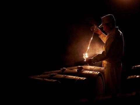 Darkness, Flame, Fire, Heat, Smoke,