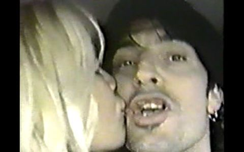 pamela anderson tommy sex