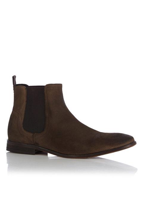 Brown, Boot, Tan, Leather, Liver, Maroon, Beige, Dress shoe, Fashion design, Hide,
