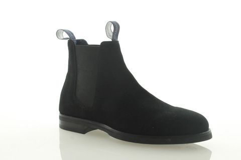 Product, Boot, White, Black, Grey, Leather, Work boots, Synthetic rubber, Silver, Fashion design,