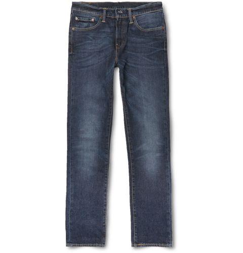 Blue, Brown, Denim, Trousers, Jeans, Pocket, Textile, White, Fashion, Electric blue,
