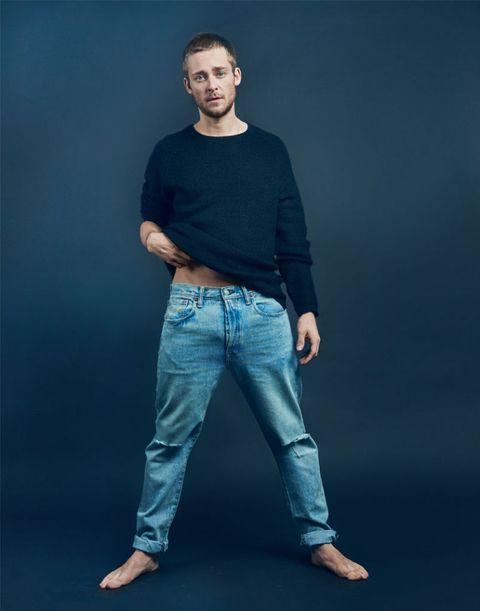 Leg, Blue, Product, Denim, Sleeve, Trousers, Jeans, Shoulder, Standing, Textile,