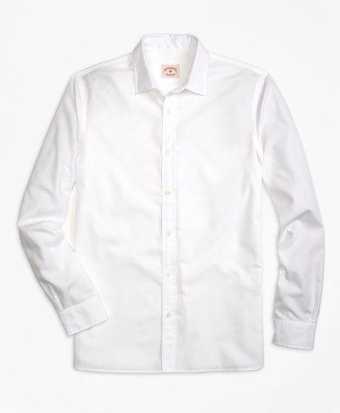 "<p><a href=""http://www.brooksbrothers.com/Nine-to-Nine-Sport-Shirt/RG00151,nl_NL,pd.html"" target=""_blank"">€ 115</a></p>"