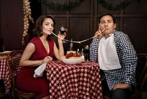 Cuisine, Furniture, Dessert, Food, Tableware, Tablecloth, Chair, Cake, Sitting, Sharing,