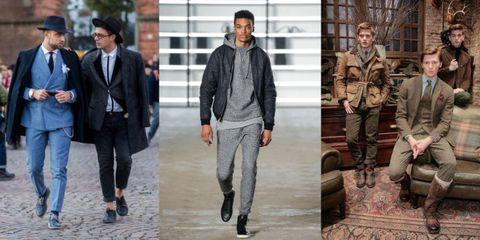 Clothing, Footwear, Leg, Sleeve, Trousers, Collar, Denim, Textile, Shirt, Outerwear,