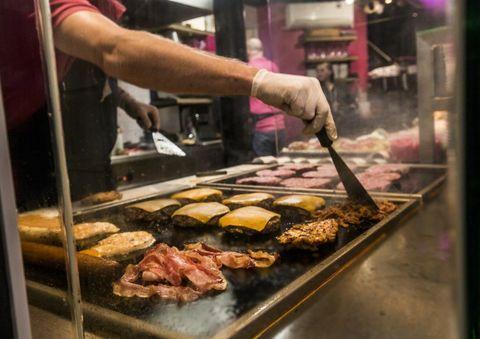 Food, Cooking, Cuisine, Cook, Recipe, Animal product, Pork, Street food, Ingredient, Flesh,