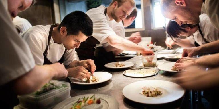 Dit is de documentaire over 's-werelds beste restaurant: Noma