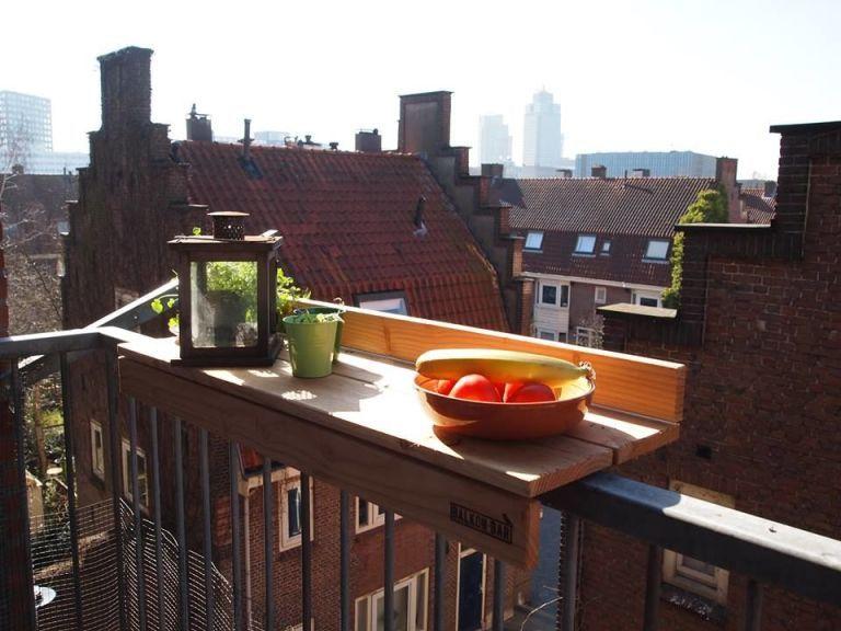 Dakterras Of Balkon : Dit zijn de adresjes om jouw balkon of dakterras te pimpen
