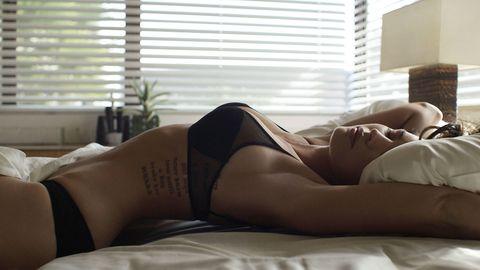 Vrouwelijk orgasme tijdens de geslachtsgemeenschap