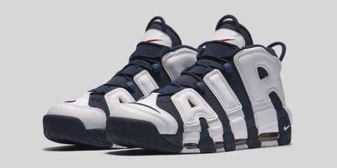 quality design 85f1f b4cce De coolste sneakers van het Dream Team uit 92