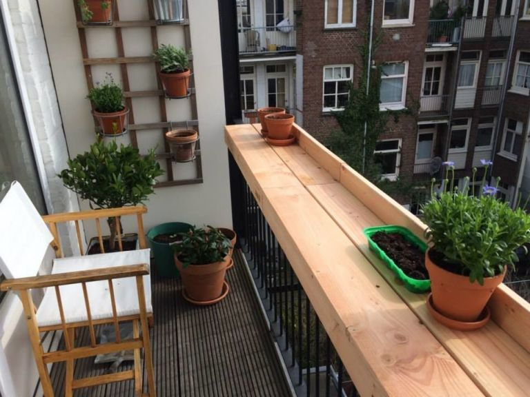 Een Winters Balkon : Balkon. stunning balkon di w seminyak with balkon. interesting