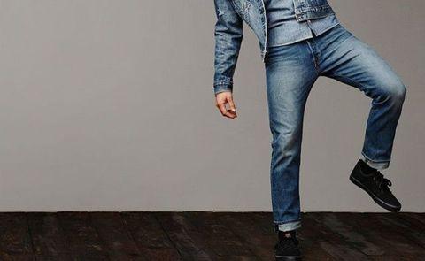 Levis Introduceert De Eerste 501 Jeans Met Stretch