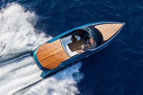 Transport, Watercraft, Boat, Naval architecture, Space, Speedboat, Boats and boating--Equipment and supplies, Wave, Water transportation, Wind,