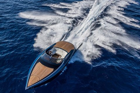 Daytime, Watercraft, Water, Liquid, Boat, Naval architecture, Speedboat, Wave, Space, Boats and boating--Equipment and supplies,