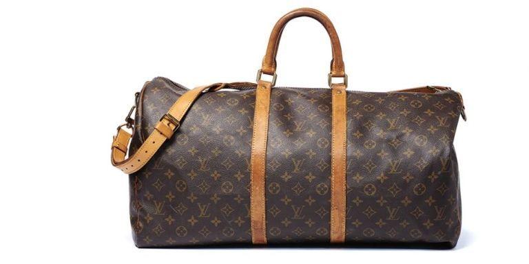 Dit zijn de 10 dingen waaraan je een Louis Vuitton-imitatie kunt herkennen