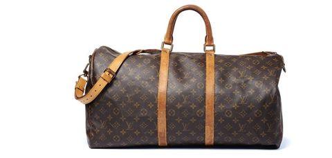 68b47adeaf0 Geen tassenmerk wordt zo veelvuldig nagemaakt als Louis Vuitton. Jammer,  want vintage-exemplaren zijn – mits echt – een prima investering.
