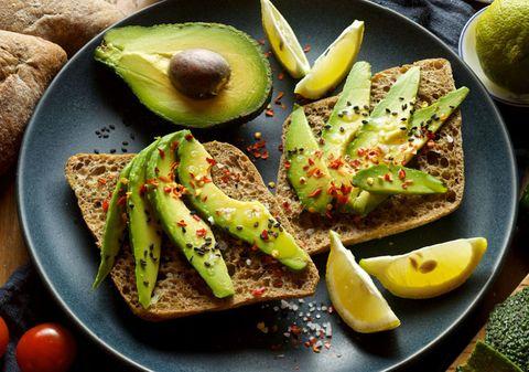 Food, Serveware, Tableware, Plate, Dishware, Ingredient, Fruit, Citrus, Lemon, Produce,