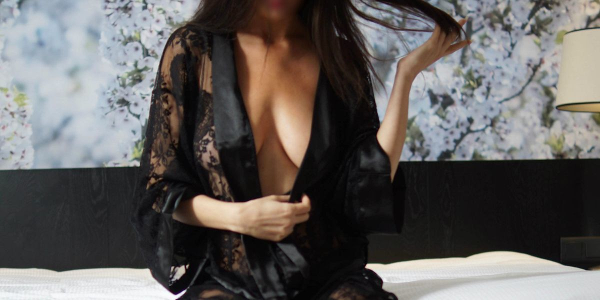 agentschap escorts anale seks