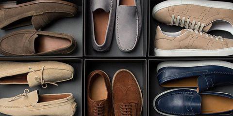 Footwear, Shoe, Tan, Brown, Oxford shoe, Plimsoll shoe, Beige, Leather, Brand, Slipper,
