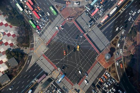<p>Voor mensen met hoogtevrees is het gebouw niet echt weggelegd. Met 123 verdiepingen is het voor de liefhebber wel de perfecte manier om vanaf de top over de stad uit te kijken. </p>