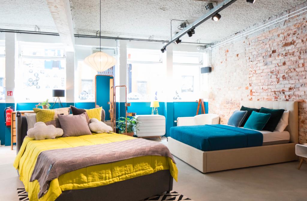 De tofste nieuwe interieur design winkel van amsterdam is geopend
