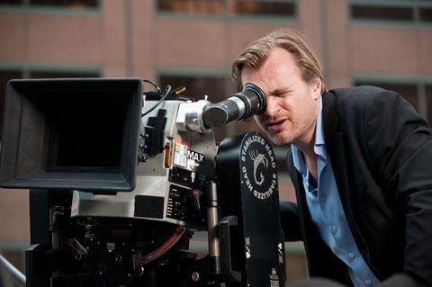 Cinematographer, Camera operator, Videographer, Filmmaking, Music artist, Media, Film producer, Journalist,