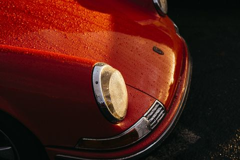 """<p><br>Patrick Long and Howie Idelson created Luftgekühlt in 2014 as a gathering of air-cooled Porsches, hosted at the Deus Ex Machina shop in Venice, CA. Each year it's grown larger and wilder, but a little bit less spontaneous.&nbsp;<span class=""""redactor-invisible-space"""" data-verified=""""redactor"""" data-redactor-tag=""""span"""" data-redactor-class=""""redactor-invisible-space""""></span></p>"""