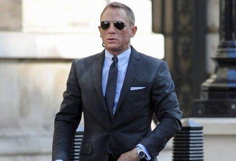 Suit, Clothing, White-collar worker, Formal wear, Street fashion, Blazer, Tuxedo, Outerwear, Fashion, Eyewear,