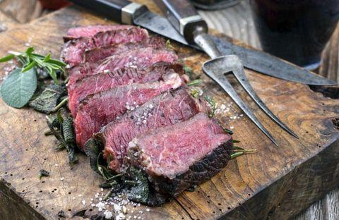 Je Vlees Van Gewoon Lekker Naar Goddelijk Daar Hebben We De